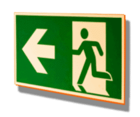 Home - Evacuation