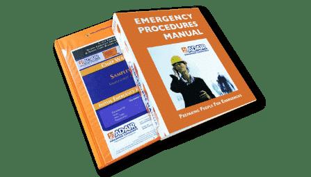 Procedures Of Adair Evacuation Consultants