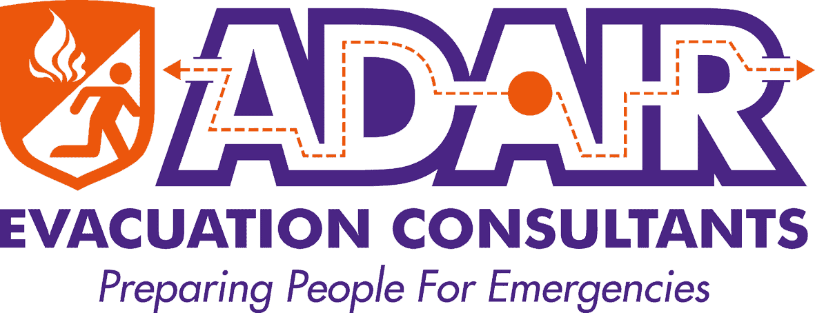 Evacuation & Emergency Management - Adair Evacuation Consultants