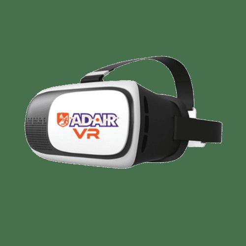 Virtual Reality Warden Training -